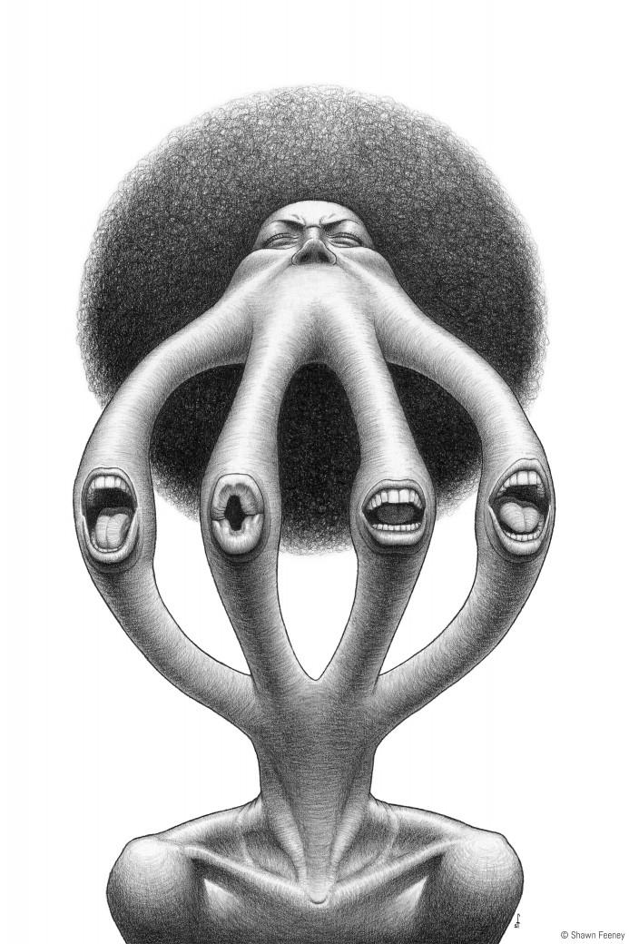 musical anatomy shawn feeney